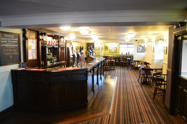 Rose & Crown, Blaydon