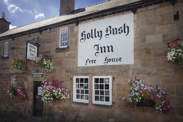 Holly Bush Inn, Belper