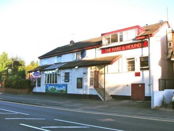 Good Pub Food Kidderminster