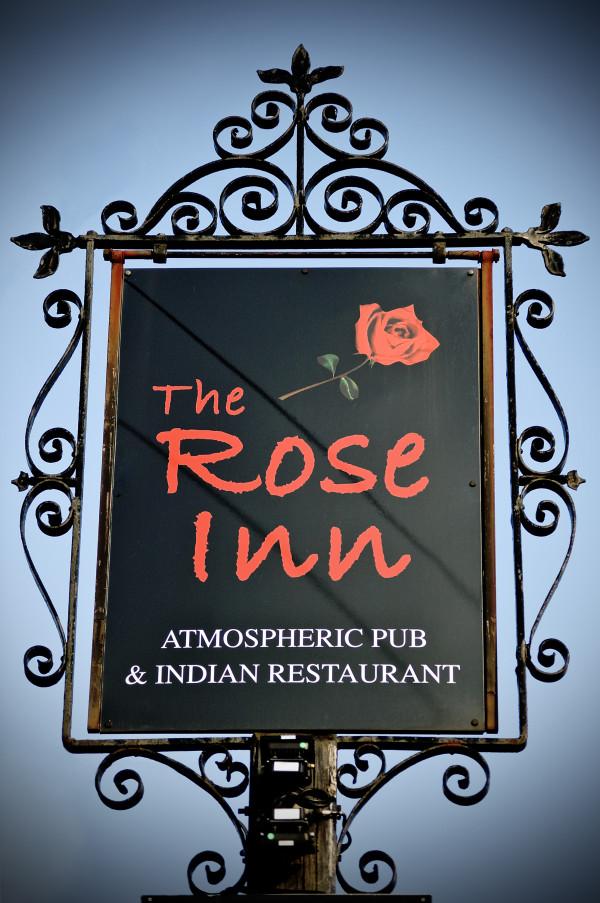 Rose Inn, Maidstone