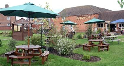Pub offers & events | Barn Owl, Warndon, Worcester ...