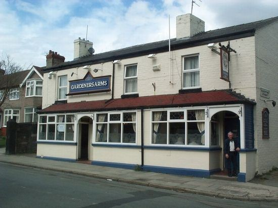 Gardeners Arms, Woolton