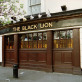 Black Lion, London(photo 1)