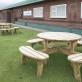 Stobswood Cricket Club, Widdrington, Widdrington (photo 1)