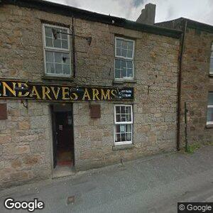 Pendarves Arms, Tuckingmill