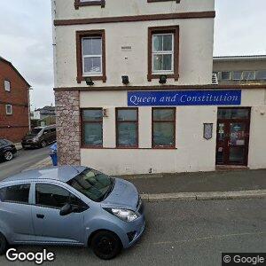 Queen & Constitutional, Devonport