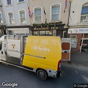 Masonic Inn, Stoke