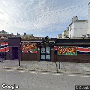 Goodbodys Café & Jazz Bar, Compton