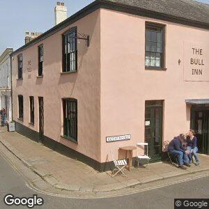 Bull Inn, Totnes