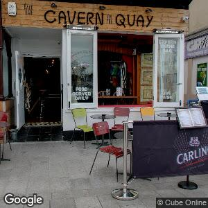 Cavern On The Quay, Torquay