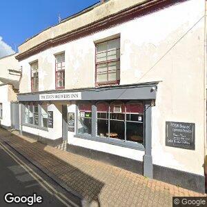 Teign Brewery Inn