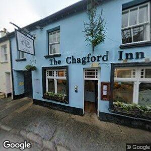 Chagford Inn, Chagford