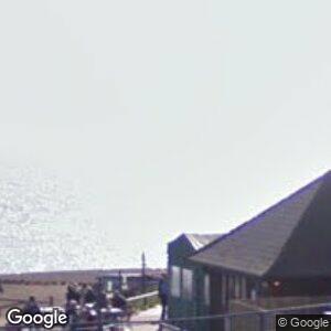 Hive Beach Café, Burton Bradstock