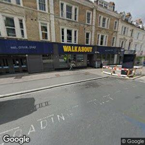 Walkabout, Bournemouth