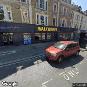 Walkabout, Bournemouth