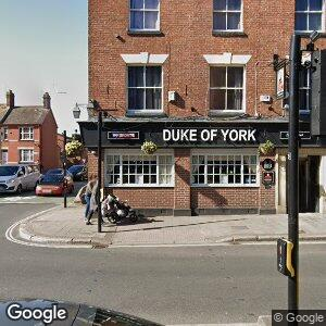 Duke Of York Inn