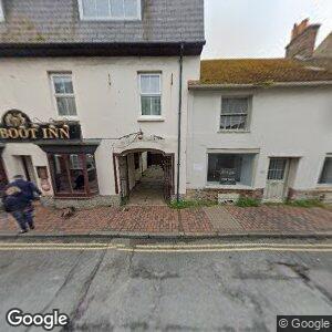 Old Boot Inn
