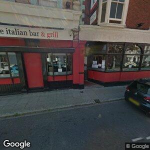 Italian Bar & Grill