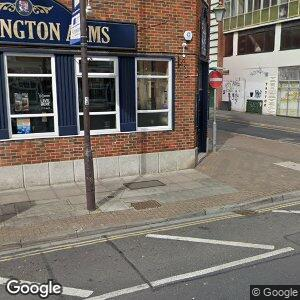 Froddington Arms