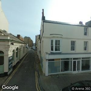 Royal Sovereign, Brighton