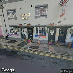 Caxton Arms