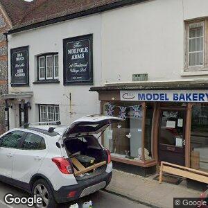 Norfolk Arms, Steyning