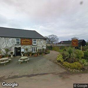 Thelbridge Cross Inn, Thelbridge