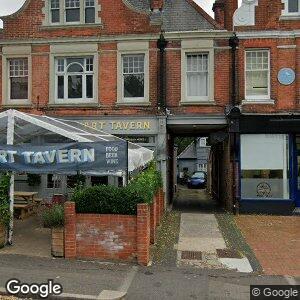 Lockhart Tavern