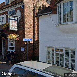 Catts Inn