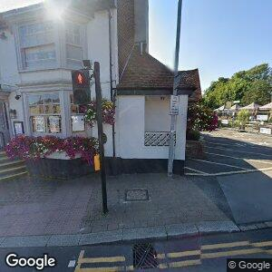Crowborough Cross