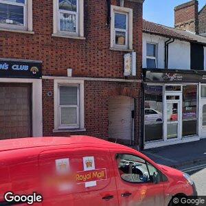 Fisherton Working Men's Club, Salisbury