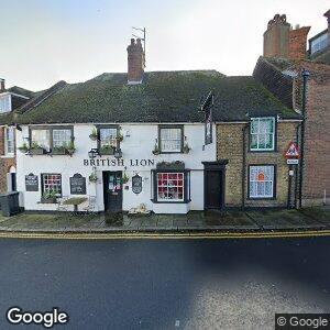 British Lion, Folkestone