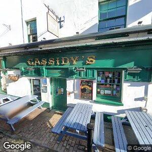 Cassidy's