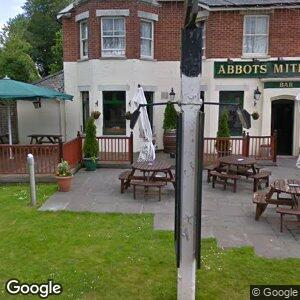 Abbots Mitre, Chilbolton