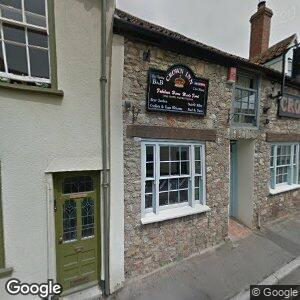 Crown Inn, Axbridge