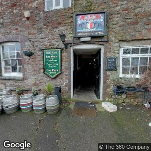 Waldegrave Arms, East Harptree