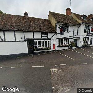 Kings Arms, Boxley
