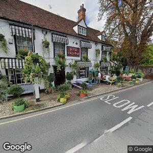 Ye Olde Kings Head, Epsom