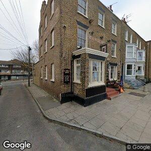 Camden Arms, Ramsgate