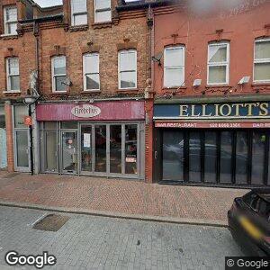 Elliot's, Purley