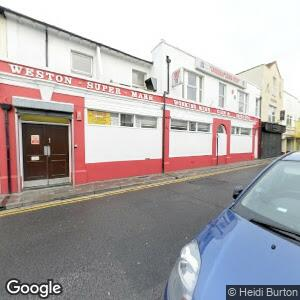 Weston-super-Mare Working Mans Club