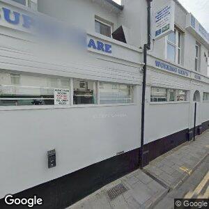 Weston-super-Mare Working Mans Club, Weston-super-Mare