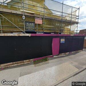 Mossey's Tavern