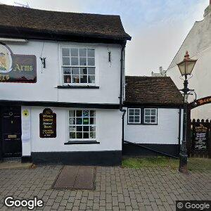Coopers Arms, Rochester
