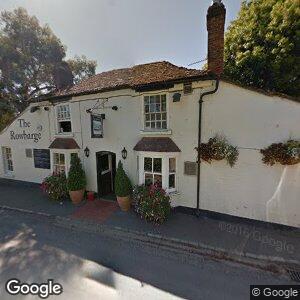 Rowbarge Inn, Woolhampton