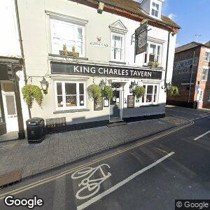 King Charles Tavern