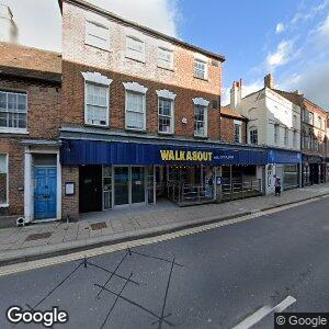 Walkabout, Newbury