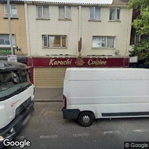Rejez Bar, London SW16