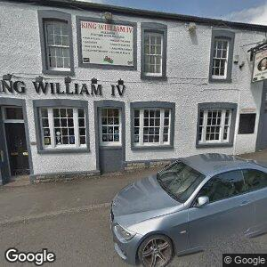 King William IV Hotel