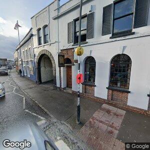 Old Bank Wine Bar, Keynsham